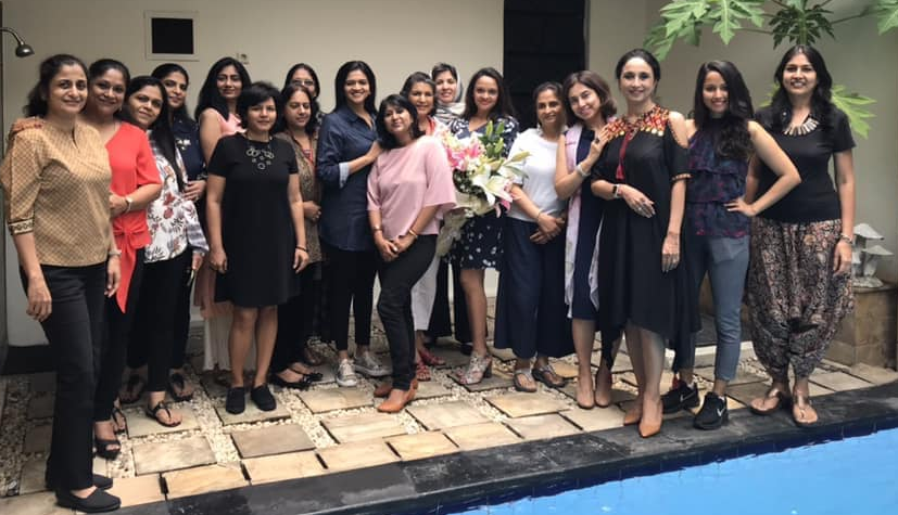 Event-Report-Indoindians-Exclusive-Styling-Workshop-with-Aditi-Srivastava