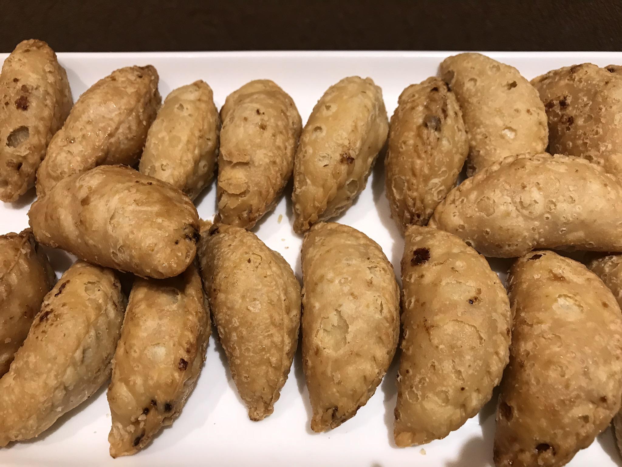 What's Up Chef: Gujhiya Recipe by Aparna Rakhra
