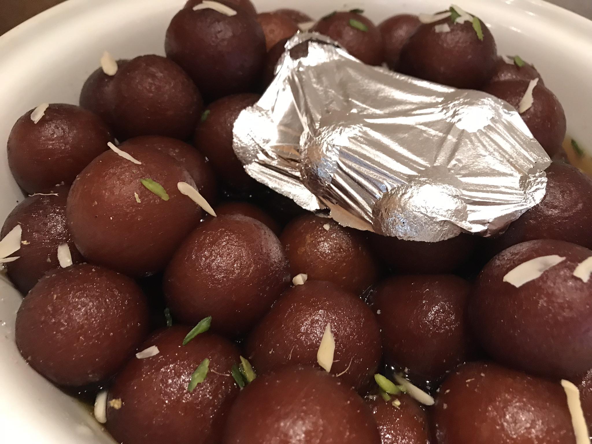 What's Up Chef: Gulab Jamun Recipe by Leela Kothari