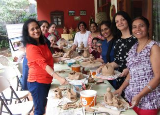 Indoindians-Event-Report-Clay-Workshop-with-Arti-Gidwani-4