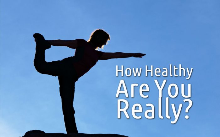 9 Ways to Know How Healthy You Are