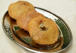 Upcycle Festive Mithai into Mawa Kachori