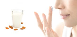 Almond-Milk-The-Key-to-Clear-Youthful-and-Glowing-Skin