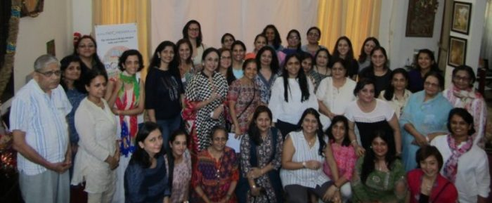 #Event Report Ayurveda Workshop with Dr. Shilpa Dhoka