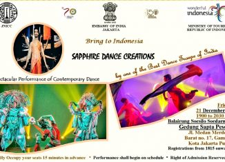 Sapphire Dance Creations - Indian Contemporary dance