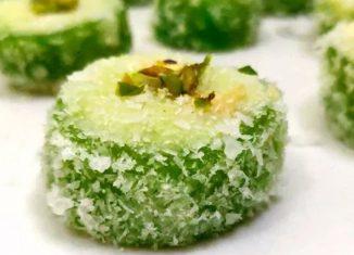 Upcycle Festive Sweets Kheere Ka Khazana