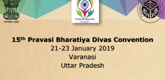 Pravasi Bharatiya Divas 2019 is a mega event from January 21-23 at Varanasi