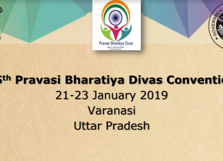 Pravasi Bharatiya Divas 2019 is a mega event from January 21-23 at Varanasi