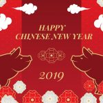 2019-Year-of-the-Brown-Earth Pig: Chinese Zodiac