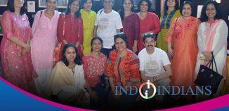 Indoindians Art Exhibition & Auction 2019