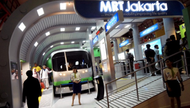 Jakarta-MRT-to-start-operating-in-March-2019