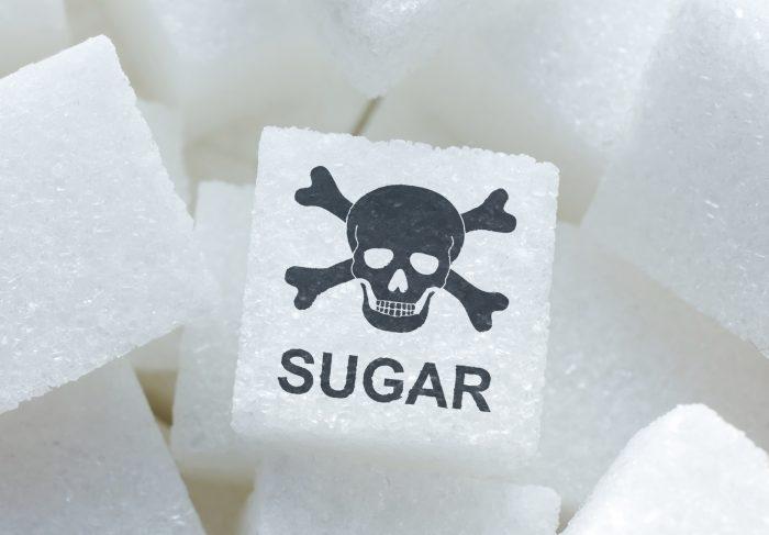 Indoindians Coffee Morning Health & Nutrition Talk: Is Sugar Toxic?