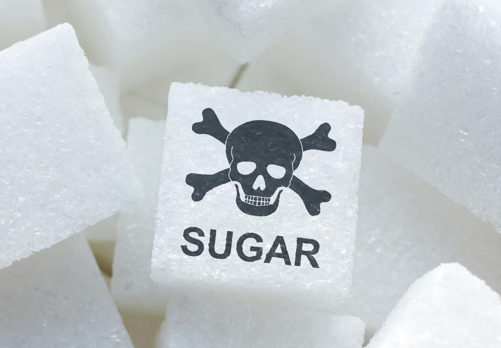 Indoindians Health & Nutrition Talk: Is Sugar Toxic?