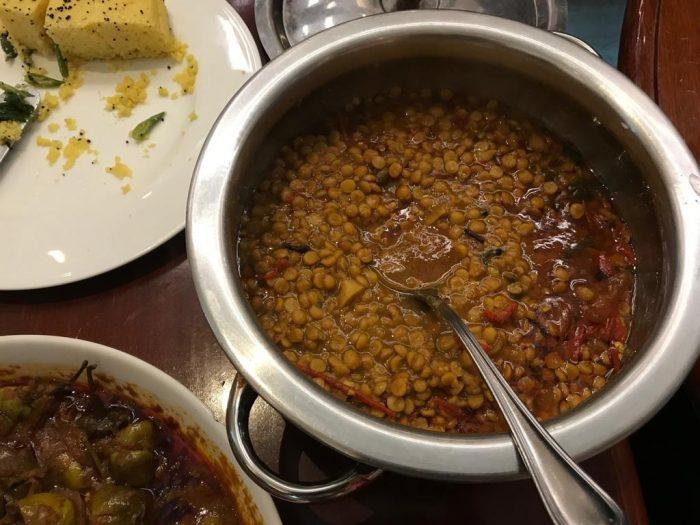 Vegan Rajma by Amit Ganguly