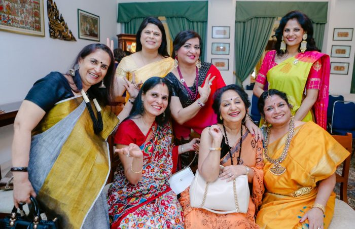 Indoindians Saree Story