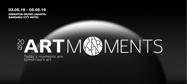 One of the most anticipated art fairs this year in Jakarta, Art Moments bring artists and artworks from around the world, providing an exceptional platform for artists and art connoisseurs. Art Moments will also host a sculpture show accentuation 20 notable Indonesian and International sculpture artists.