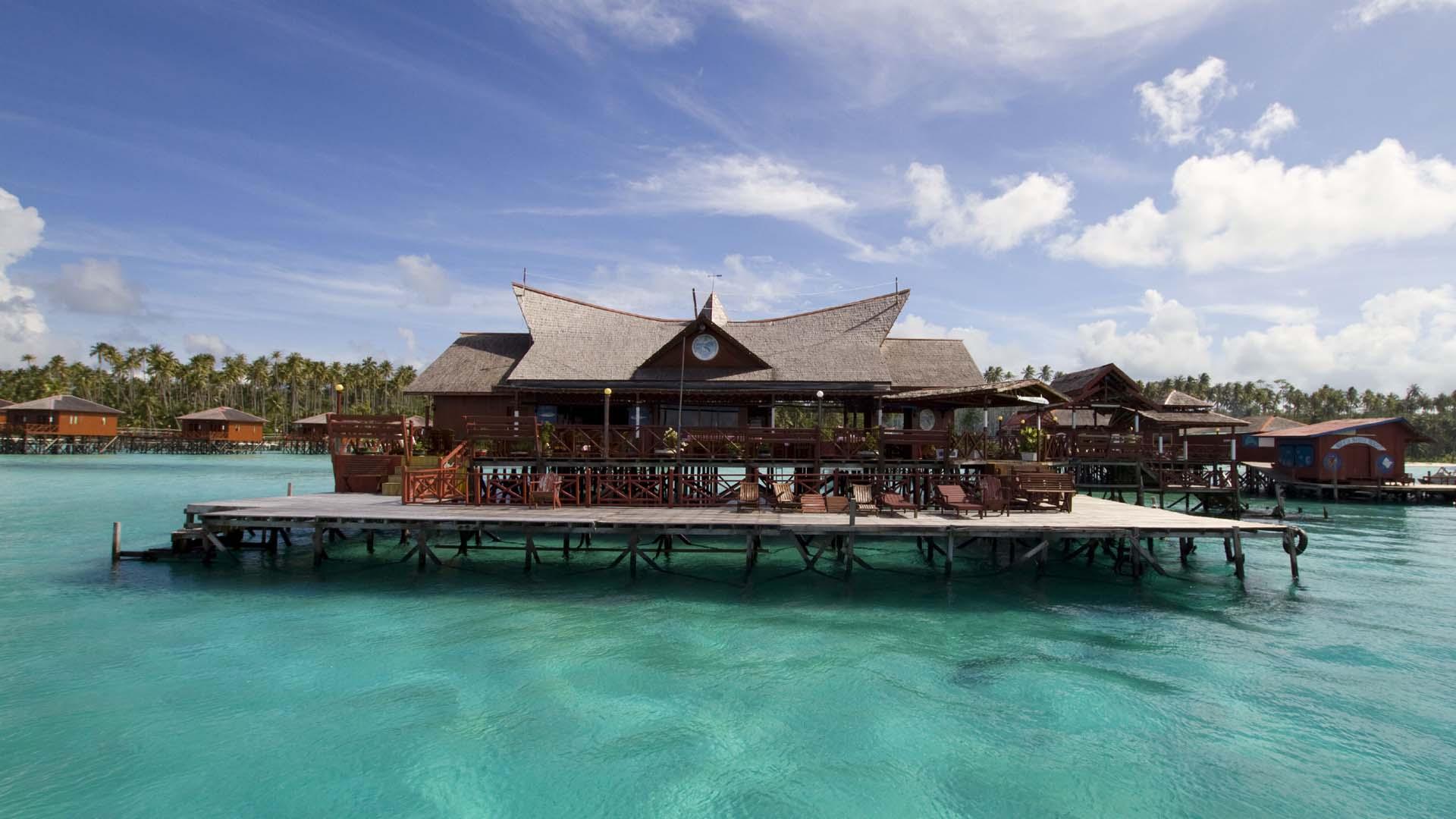 Escape-Jakarta-Pulau-Ayer-Resort-Thousand-Island