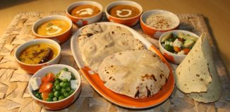 Indian Food Caterers in Jakarta Indonesia