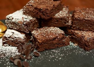 Top-3-This-Week-Indonesias-New-Capital-City-Plogging-and-Recipe-to-Healthy-Guilt-Free-Brownies-Delicious-Guilt-Free-Brownies
