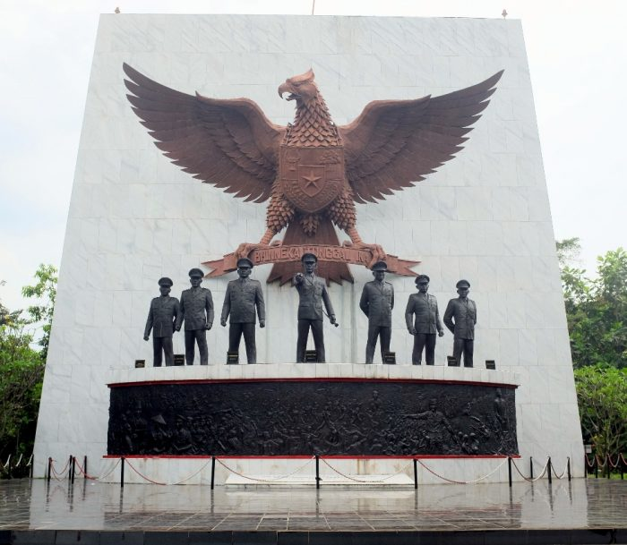 Where-to-6-Most-Scary-and-Haunted-Locations-in-Jakarta-Monumen-Pancasila-Sakti-Museum