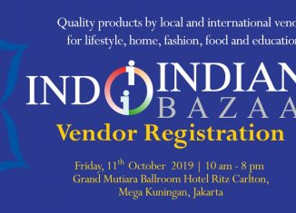 Vendor Registrations Open at Indoindians Bazaar