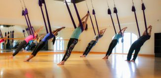 9-Unique-Yoga-Trends-of-2019-Aerial-Yoga