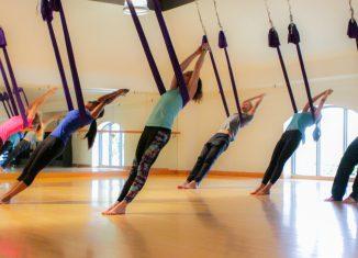 9-Unique-Yoga-Trends-of-2019-Aerial-Yoga