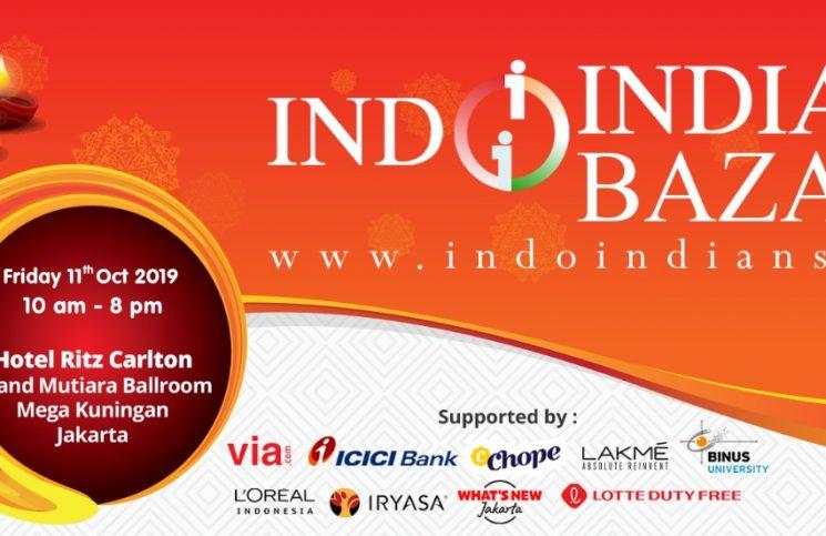 Indoindians Diwali Bazaar Special Edition 3