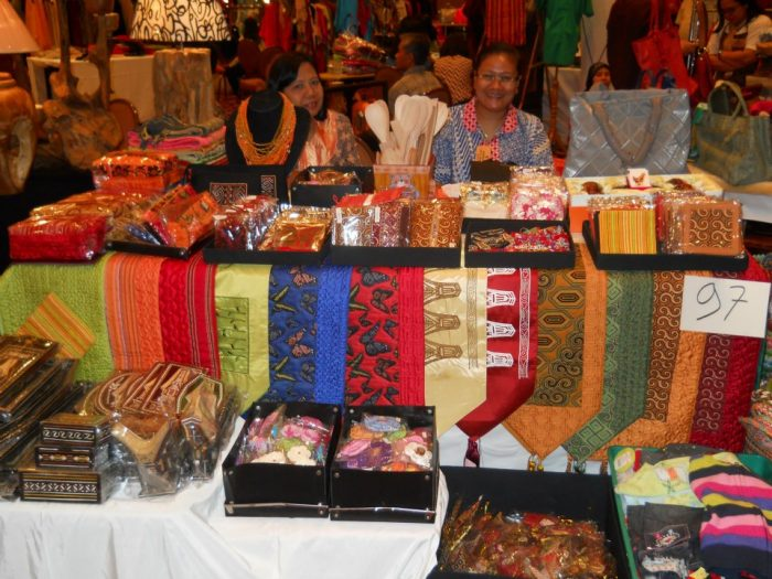 Indoindians Bazaar 2019: List of Participating Vendors