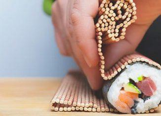 Indoindians Workshop: Learn to Make Sushi