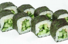 Vegetarian-Maki-Roll