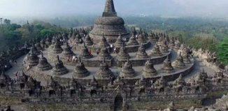 6 #MustVisit Temples in Indonesia