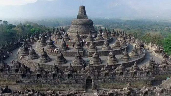 6 #MustVisit Temples in Indonesia