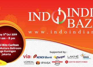 Indoindians Diwali Bazaar Special Edition 1
