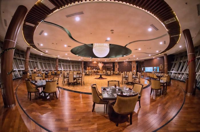 The Silk Route Restaurant & Bar, Jakarta