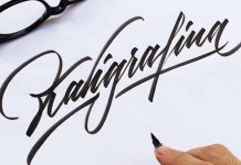 Where-to-7 Art-Activities-in-Jakarta-Art-of-Calligraphy