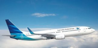 Best-Domestic-Airlines-in-Indonesia-Garuda-Indonesia