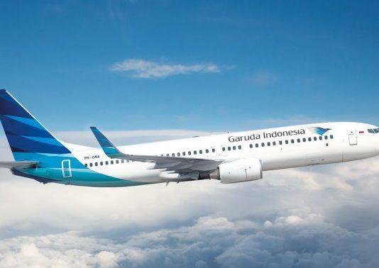 Best-Domestic-Airlines-in-Indonesia-Garuda-Indonesia
