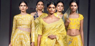 Masaba wedding collection