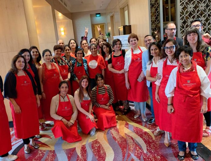 Event-Report-Momos-and-Dim-Sum-Class-at-JW-Marriott