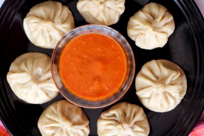 Tibetan Hot Chilli Dipping Sauce for Momos