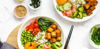 Trending-Vegan-Poke-Bowl-Recipe