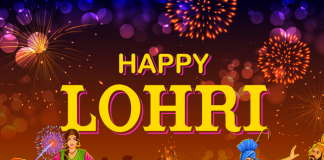 All about Lohri