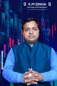 Interview with Kundali Expert, Astrologer KM Sinha