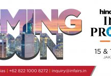 Hindustan Times India Property Show in Jakarta - Feb 15 &16