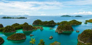 Raja Ampat: Unadulterated Natural Paradise