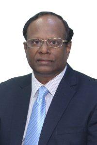 Dr Karippur Nanda Kumar at SP Jain School of Global Management