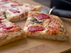 Pizza Made Easy by Kavita Kapoor