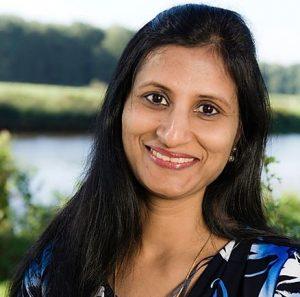 Shalini Matai