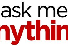 Indoindians Hosts the very 1st Ask Me Anything AMA session online